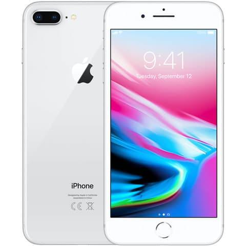 iPhone 8 Plus - Blog SFAM