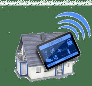 Commande équipement domotique - Blog SFAM