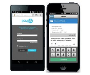 Paylib paiement - Blog SFAM