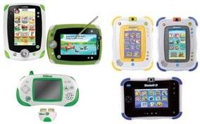 Tablette pour enfant - Blog SFAM