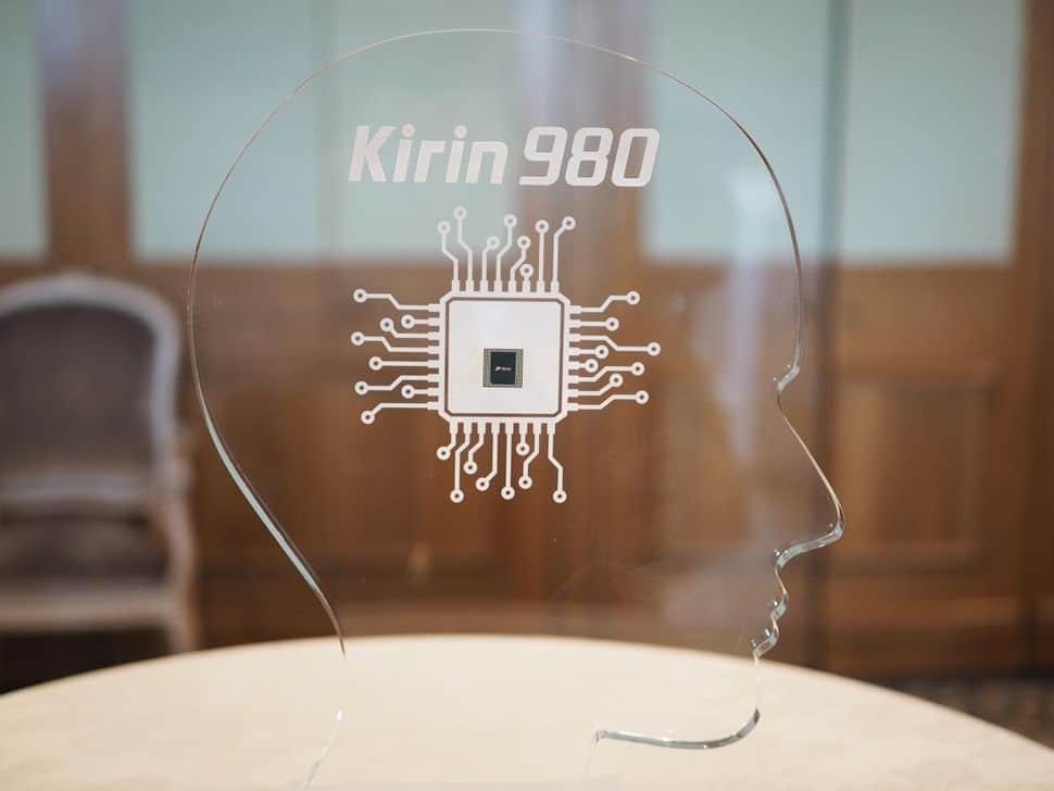 Huawei processeur - Blog SFAM