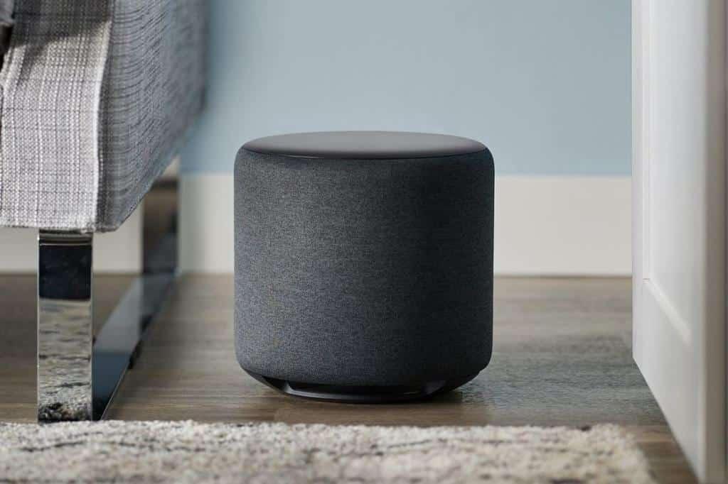 Amazon Echo Sub - Blog SFAM