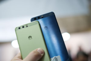 Apple Huawei - Blog SFAM