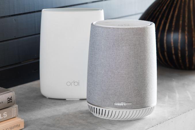 Orbi Voice Amazon - Blog SFAM