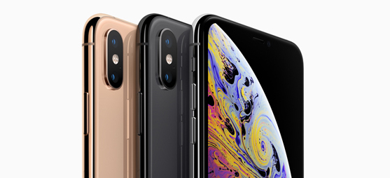 Apple iPhone XS - Blog SFAM