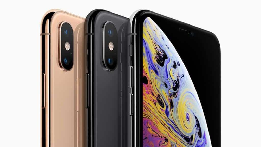 Iphone XS, XS Max et XR - Blog SFAM