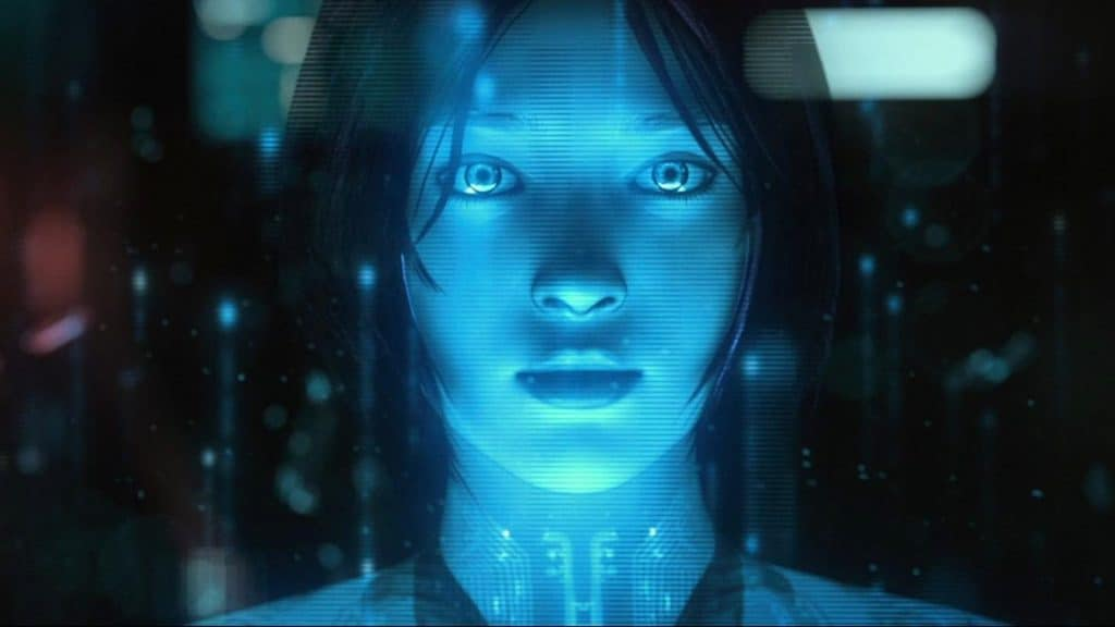 Cortana - Blog SFAM