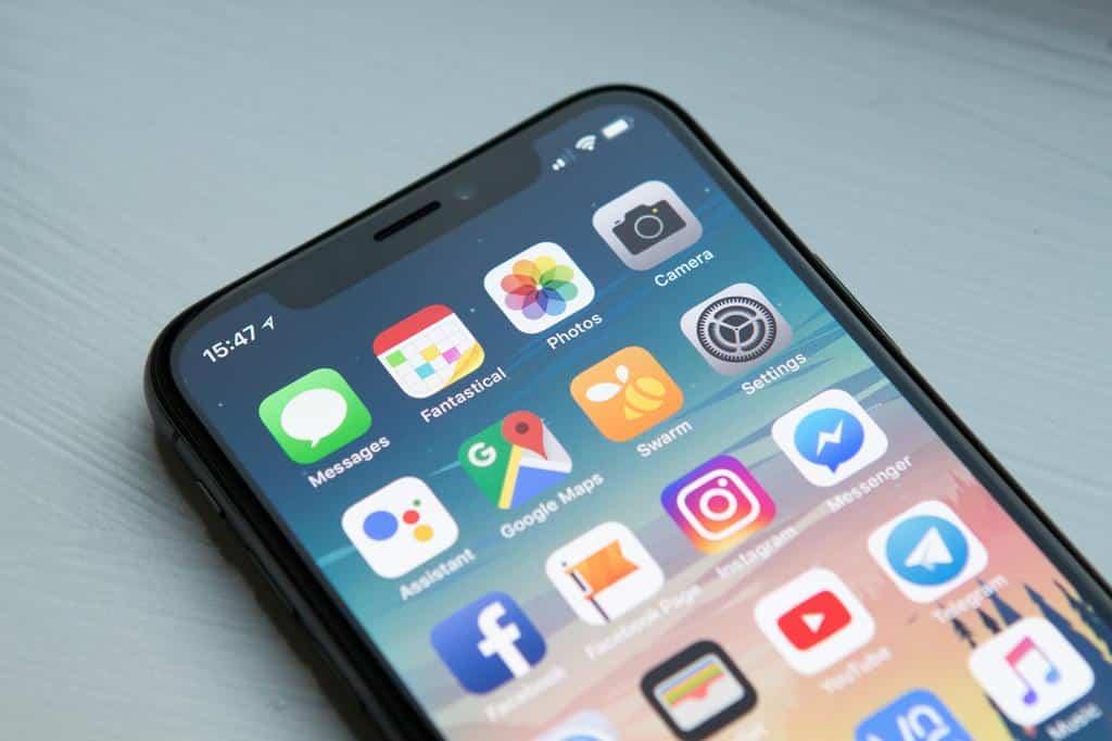 Meilleurs smartphones photo 2019 : iPhone XS et XS Max- Blog SFAM