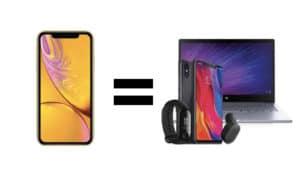 Xiaomi - Blog SFAM
