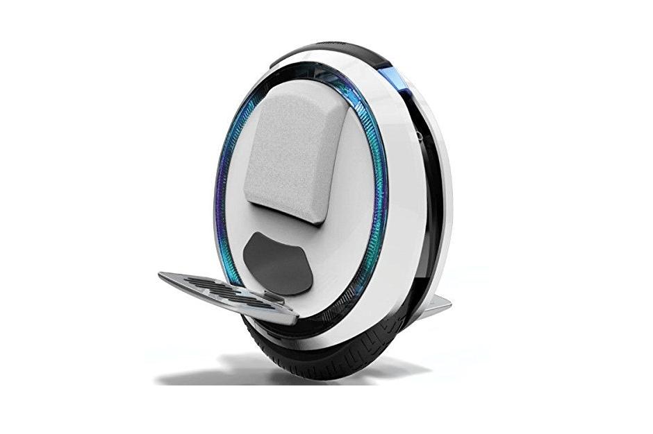 Idées cadeaux high-tech 2018 - meilleure roue électrique Ninebot One C+ - Blog SFAM