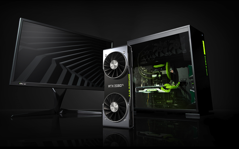 Nvidia RTX 20 ordinateurs portables - Blog SFAM