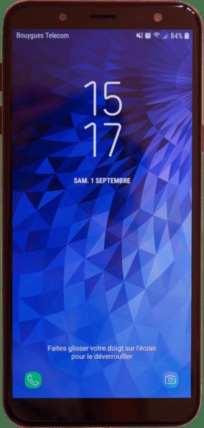 Samsung Galaxy J6 - Blog SFAM