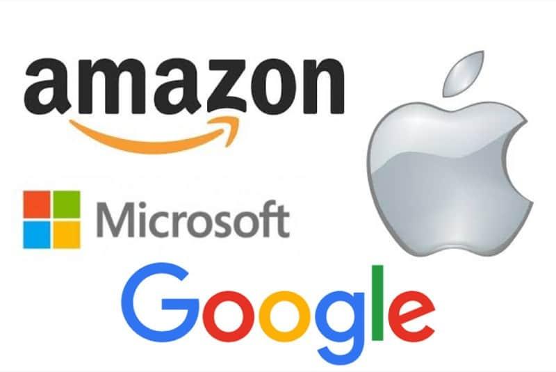 Apple et autres marques puissantes - Blog SFAM