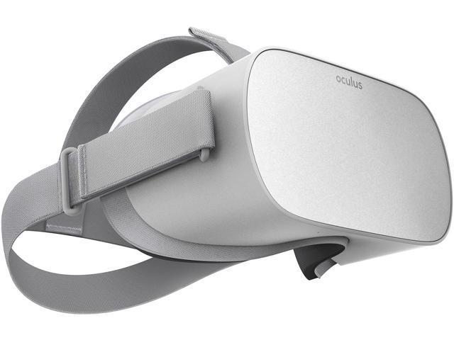 Oculus Go casque de réalité virtuelle - Blog SFAM