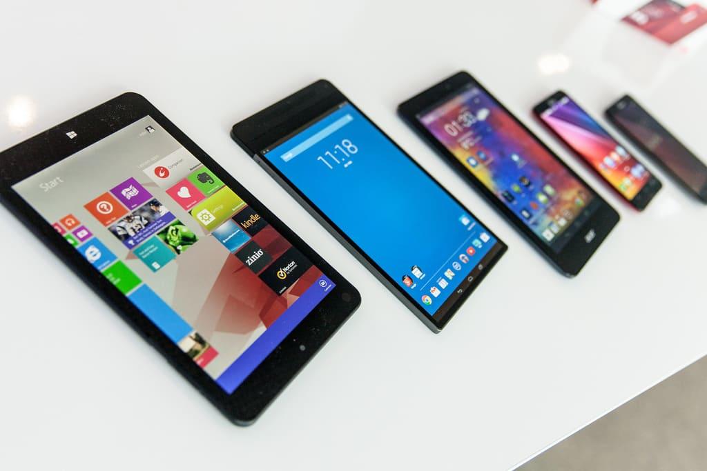 Smartphones - Blog SFAM
