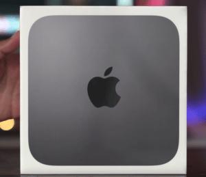 Mac Mini Caja - Blog SFAM