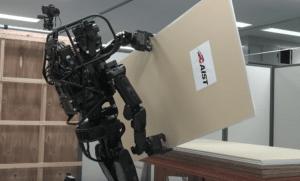 Robot - Blog SFAM