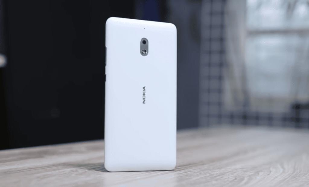 Nokia - Blog SFAM