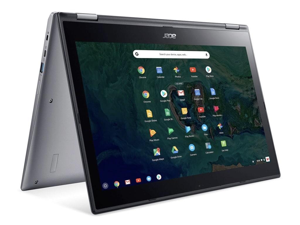 Chromebook Spin 15 Acer - Blog SFAM