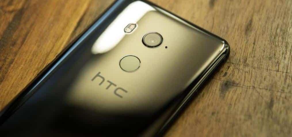 HTC Exodus Blockchain - Blog SFAM