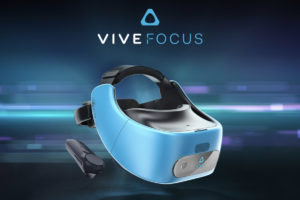 HTC-Vive-Focus - Blog SFAM