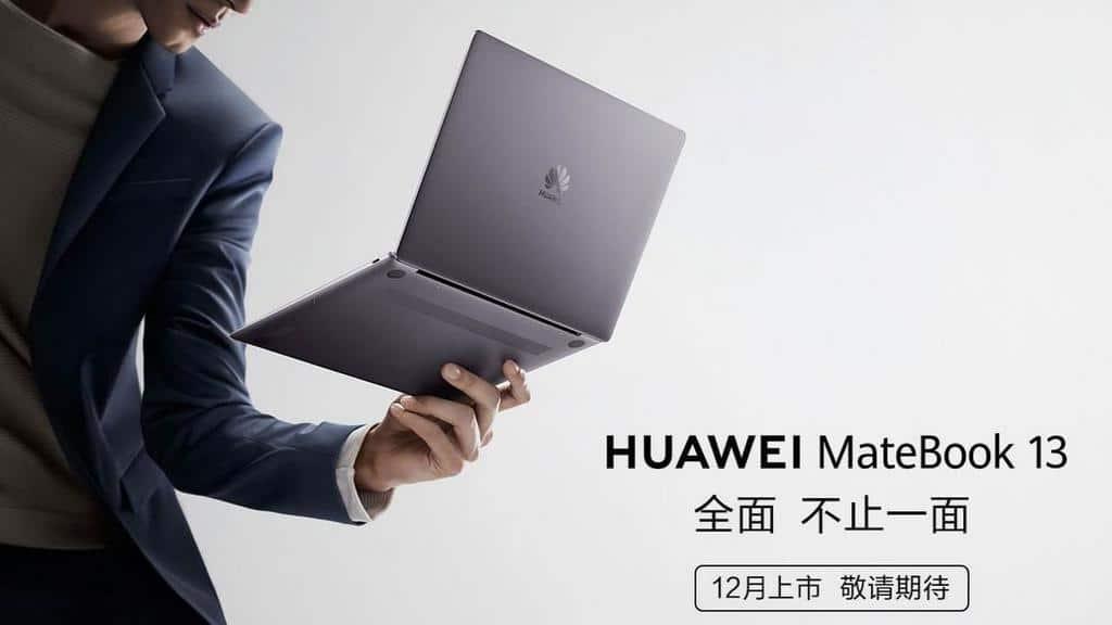 Huawei Matebook 13 - Blog SFAM
