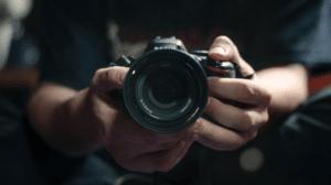 Cámara de fotos - Blog SFAM