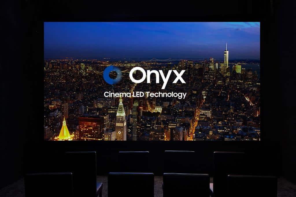 Onyx écran cinéma - Blog SFAM