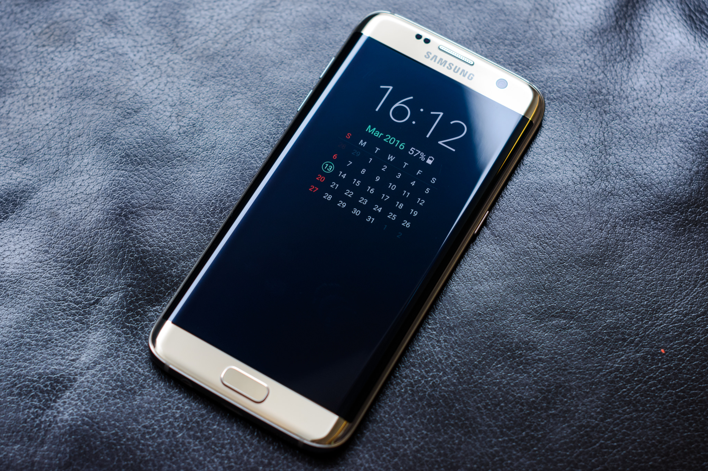 Samsung Galaxy S7 smartphone 5 pouces - Blog SFAM