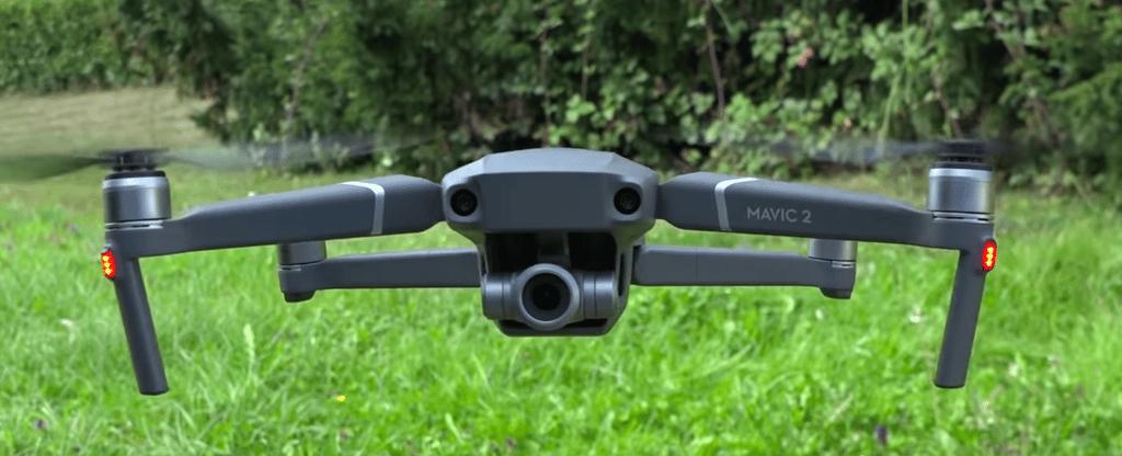 Drone Mavic 2 Zoom - Blog SFAM