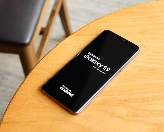 Meilleurs smartphones photo 2019 : Galaxy s9 s9 + - Blog SFAM