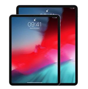 iPad Pro - Blog SFAM