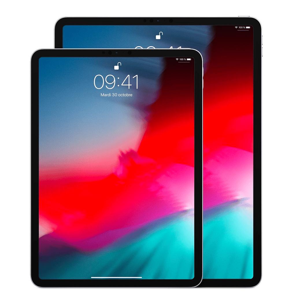Nouvel iPad Pro - Blog SFAM