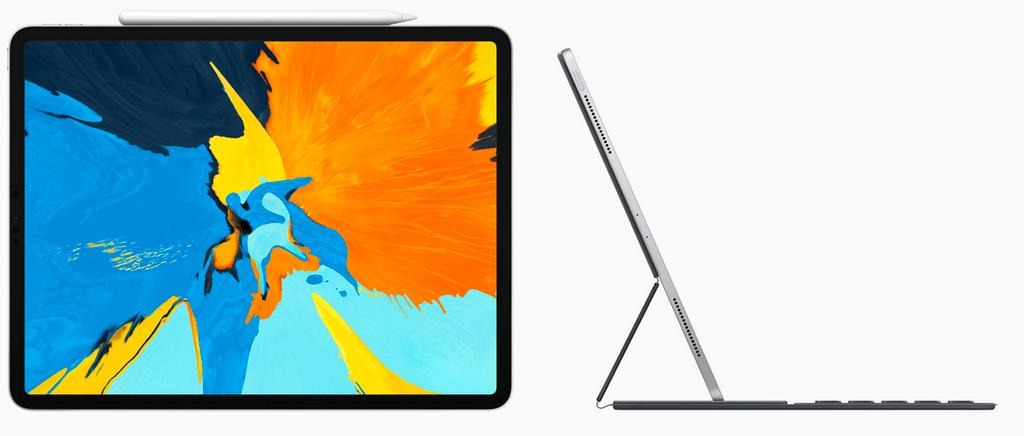 iPad X Pro Apple  - Blog SFAM