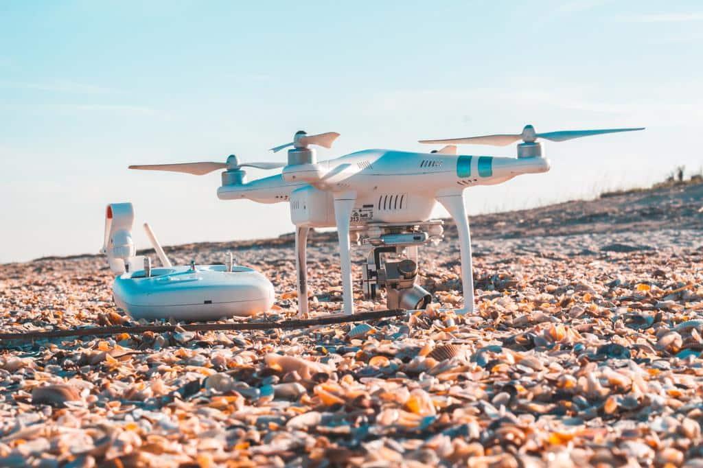 Quel drone choisir - Blog SFAM