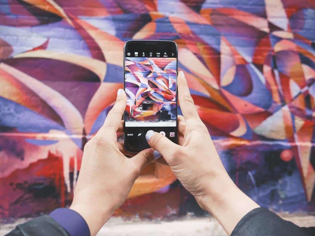 Meilleurs smartphones photo 2019 - Blog SFAM