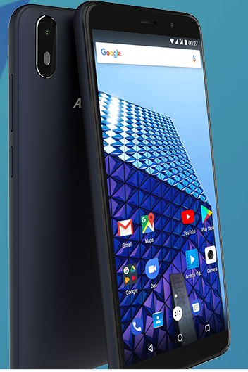 Archos Access 57 made in france - blog SFAM