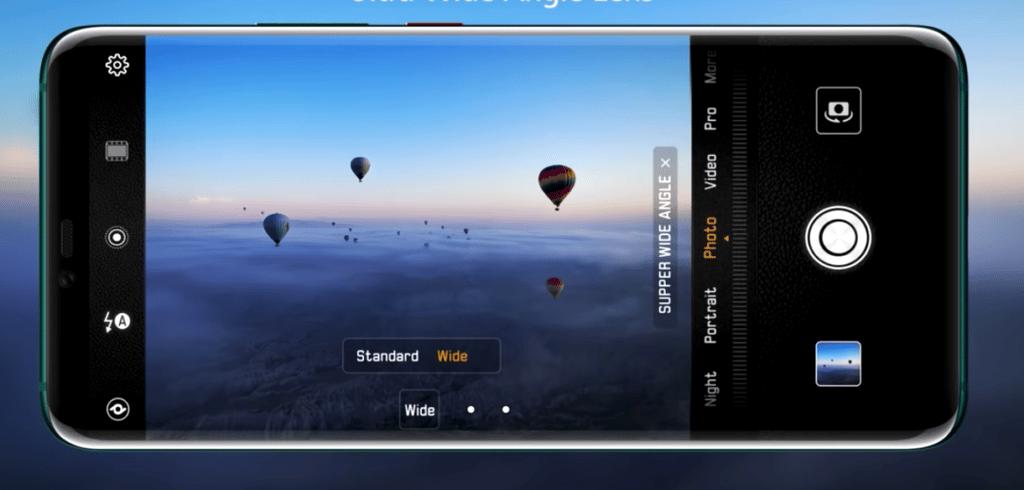 Huawei Mate 20 Pro - Blog SFAM