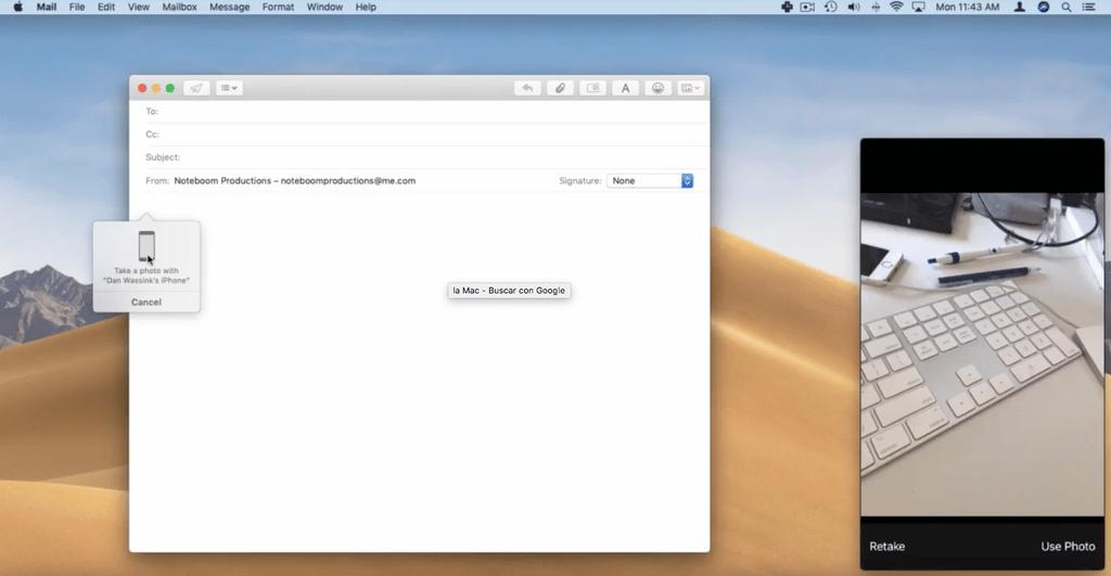 iMac - Blog SFAM