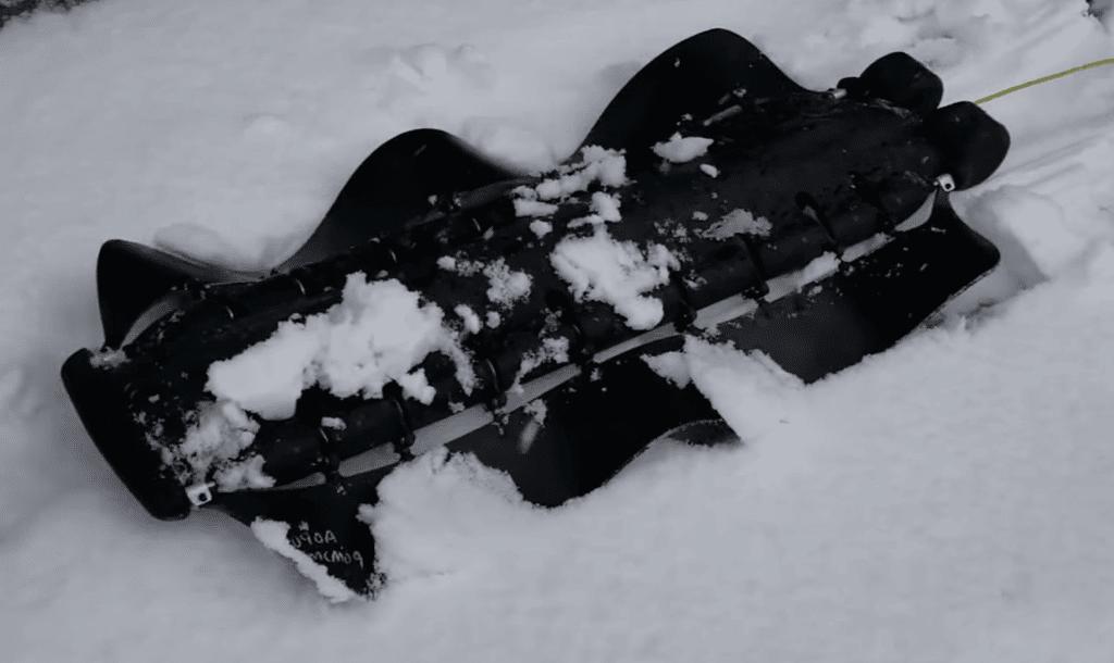 Velox nieve - Blog SFAM