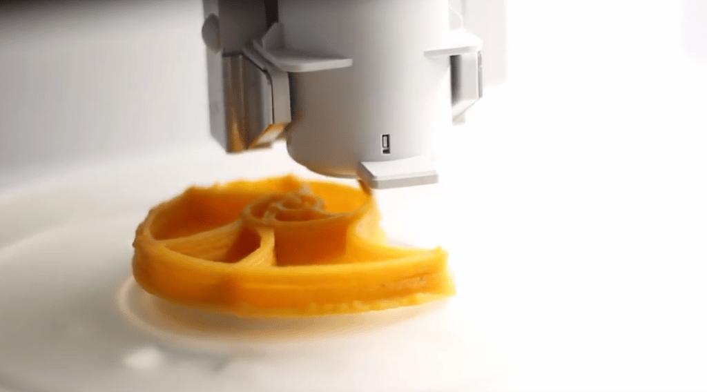 Comida 3D- Blog SFAM