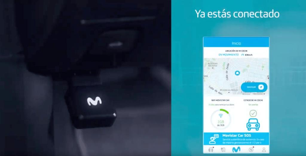 Movistar Car - Blog SFAM