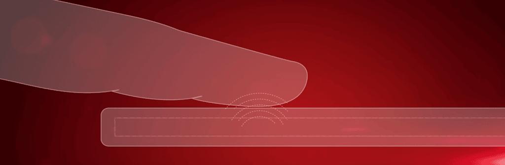 Huella dactilar - Blog SFAM