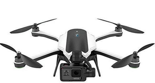 Drone Karma GoPro - Blog SFAM