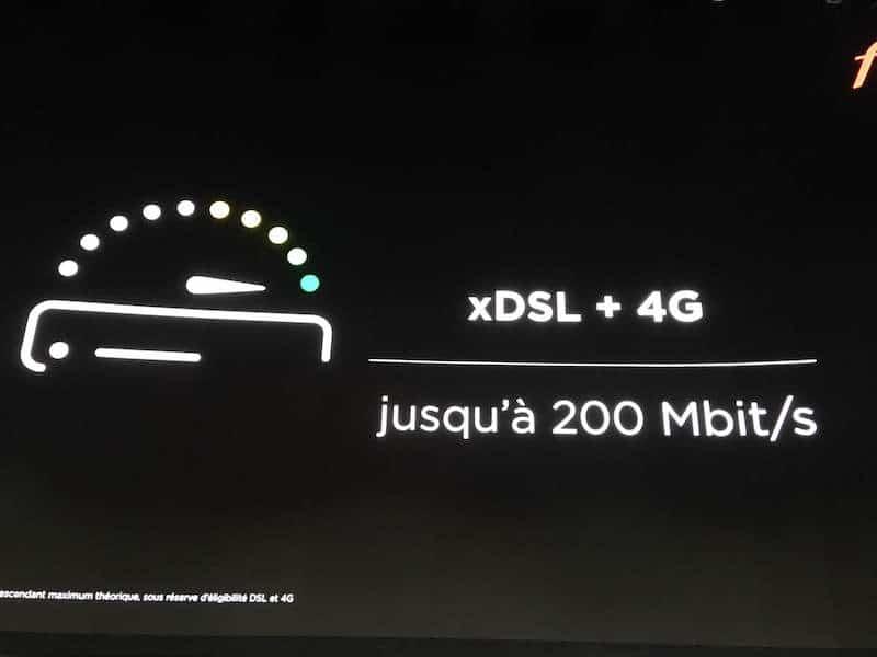 Free ADSL + 4G - Blog SFAM