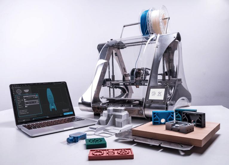 Impresora 3D - Blog SFAM