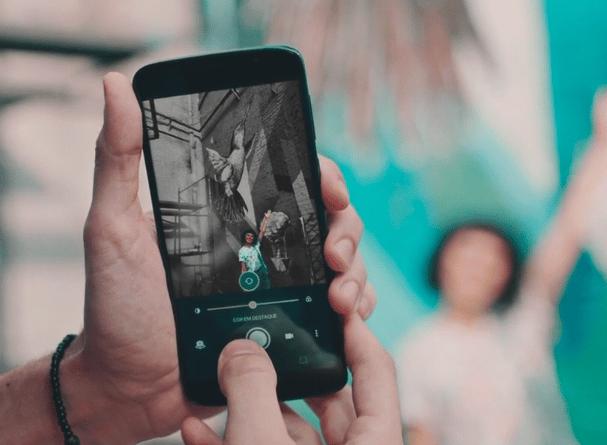 Moto G6 Motorola – blog SFAM