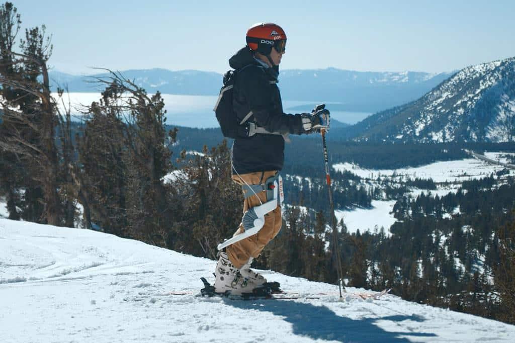 Ski robotique - Blog SFAM