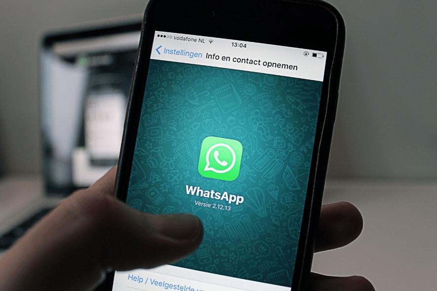 WhatsApp - Blog SFAM