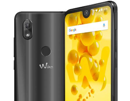 smartphone Wiko View2 - Blog SFAM